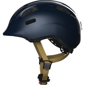 ABUS Smiley 2.0 - Casco de bicicleta Niños - azul
